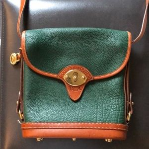 Vintage authentic Dooney and Bourke